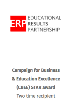 Campaign for Business & Education Excellence STAR Award, 2 time recipient