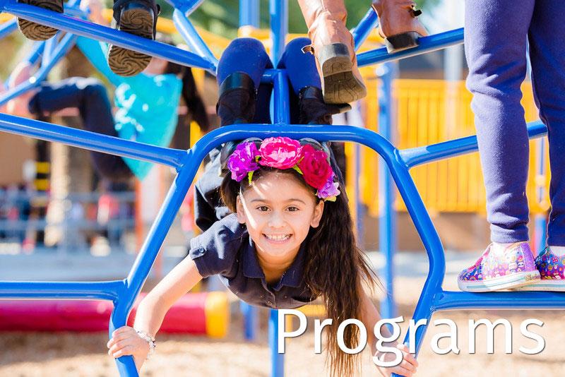El Sol Academy Programs