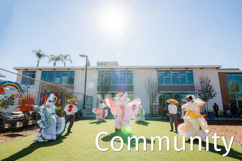 El Sol Academy Community