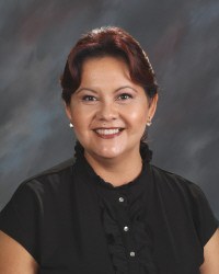 Angelina Barrera Preschool Instructor