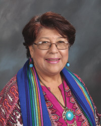 Bertha Ochoa Preschool Aide