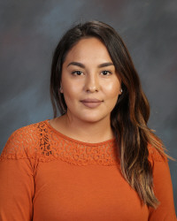 Karina Amezquita Instructional Assistant