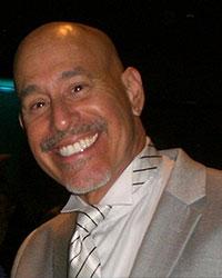 Mac Morante, Vicepresidente