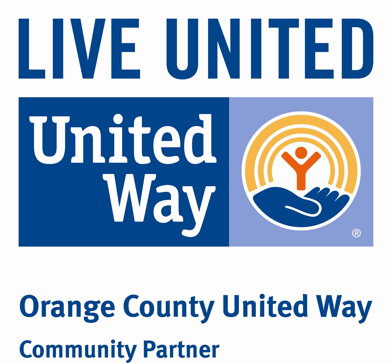 Orange County United Way, Community Partner