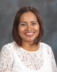 Sara Flores Director of Community Life and Early Childhood Education