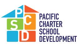 Pacific Charter School Devlopment