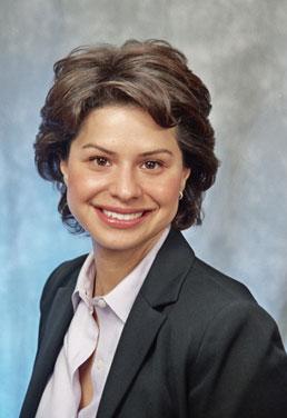 Christina Romero President