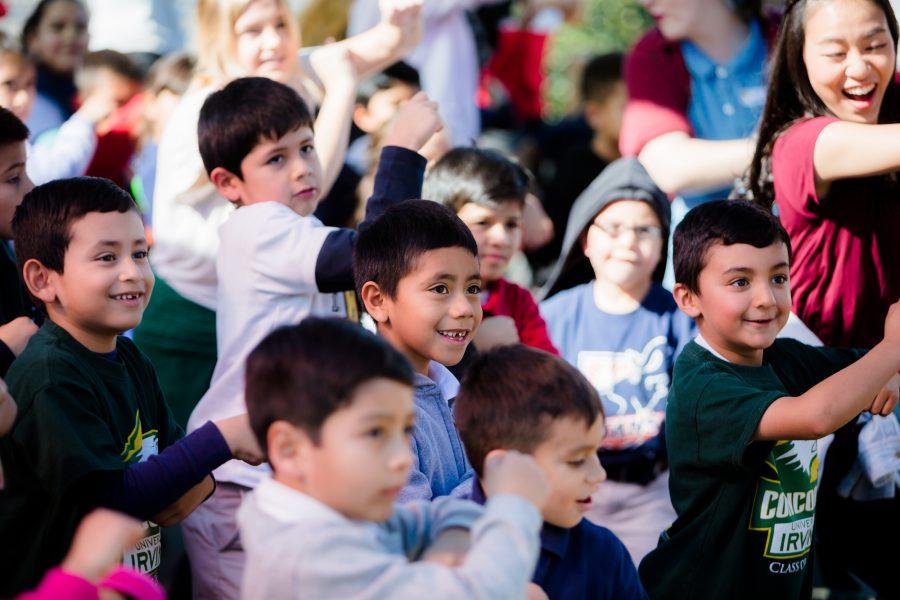 Symphony kids