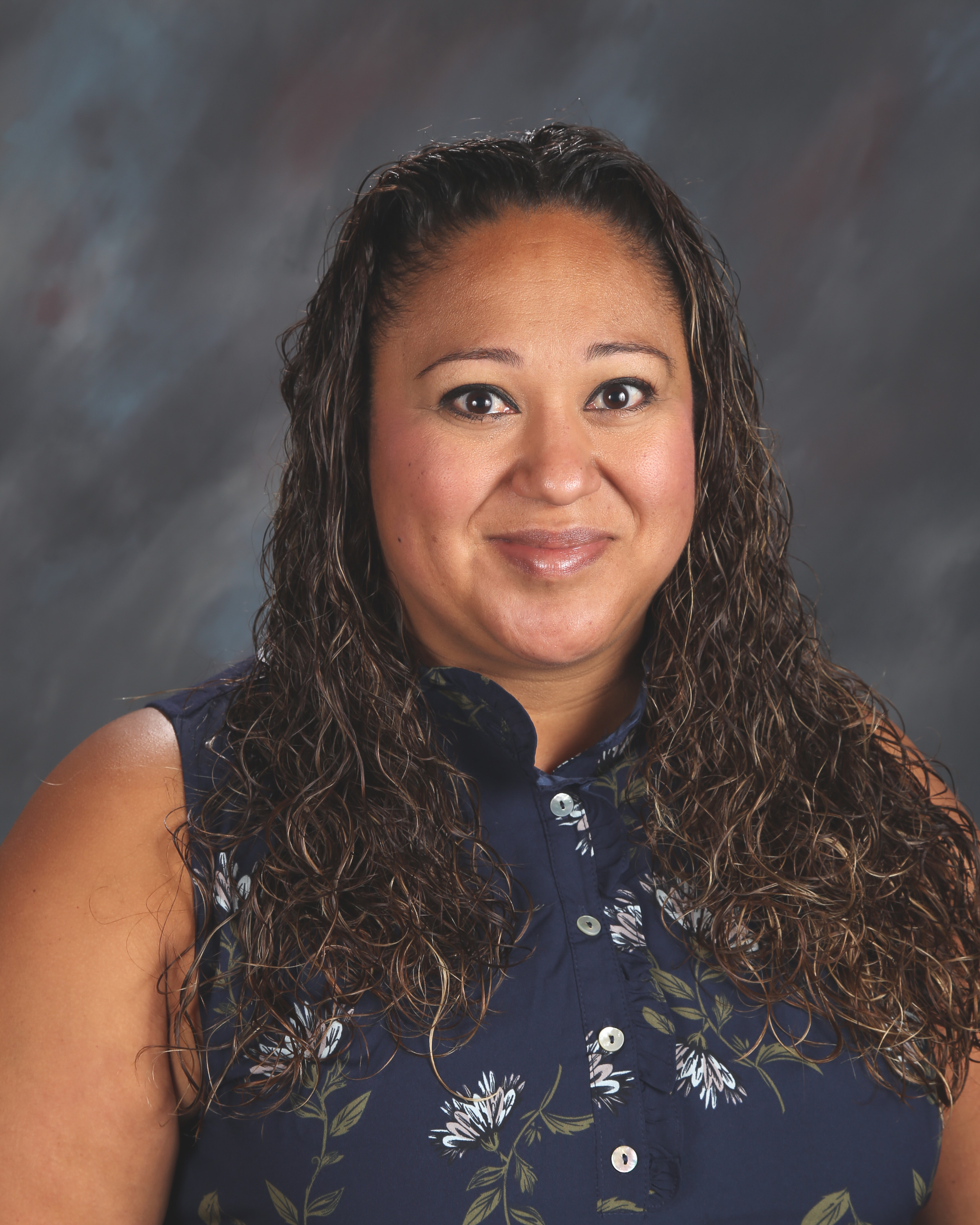 Abelina Palomo Instructional Assistant