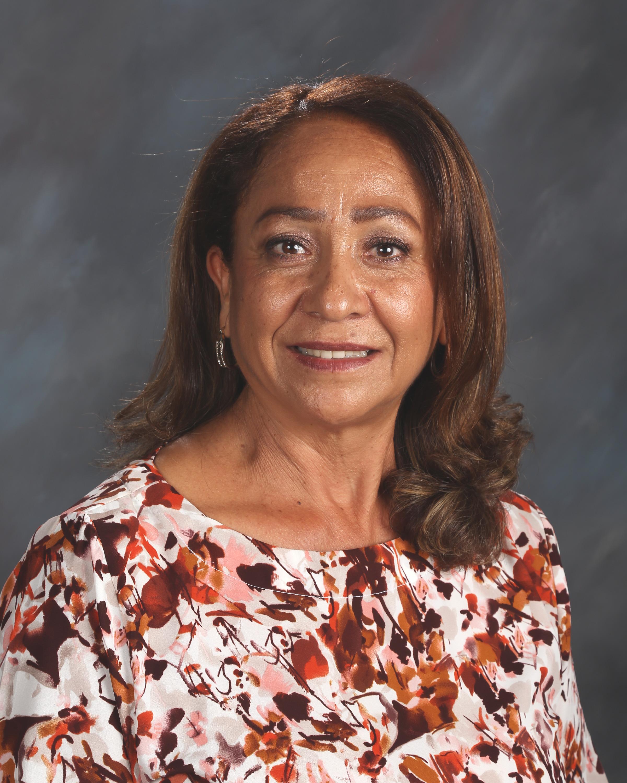 Isabel Arredondo Noon Supervisor