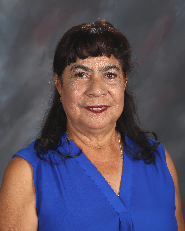 Maria Teresa Sandoval Noon Supervisor