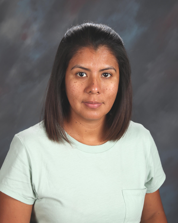 Noemi Abundez Noon Supervisor