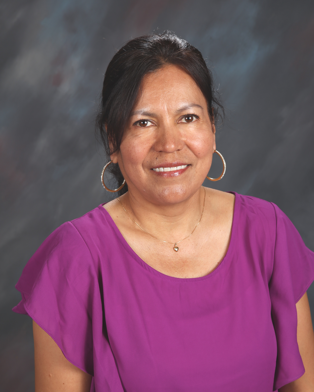 Patricia Ibarra Noon Supervisor