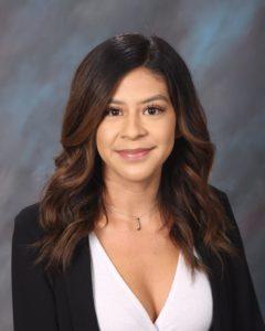 Jessica Aguilar Health Clerk