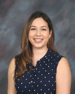 Jennifer Calderon Preschool Instructor