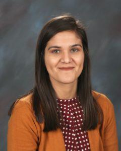 Carolina Palacios