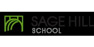 Sage Hill School logo