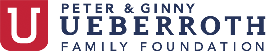Ueberroth foundation logo
