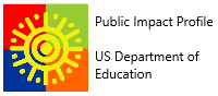 Public Impact Profile US Department of Education