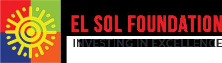 El Sol Foundation Logo