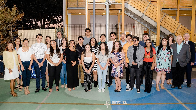 American Dream Scholarship Winners